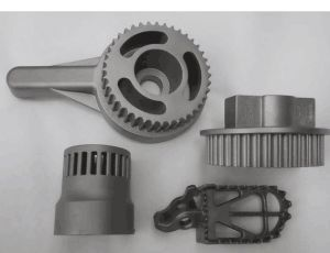 OEM Parts Casting Manufactureing Carbon Steel Parts pictures & photos