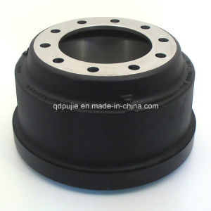 High Quality Kic Truck Brake Drums pictures & photos