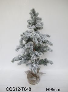Factory Direct Hot Sale Plastic H60-200cm Christmas Tree pictures & photos