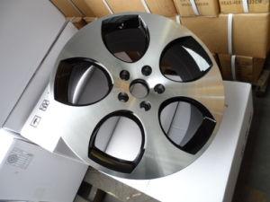Aluminium Alloy Wheel for Car pictures & photos