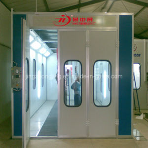 Paint Booth (JZJ-9400) pictures & photos