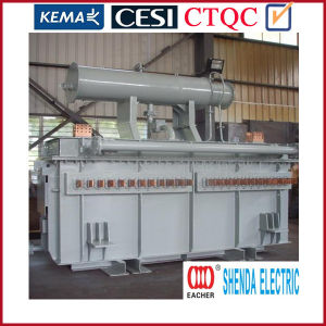 Reactor for Flat Wave Reactor Three Phase Oil-Immersed Reactor