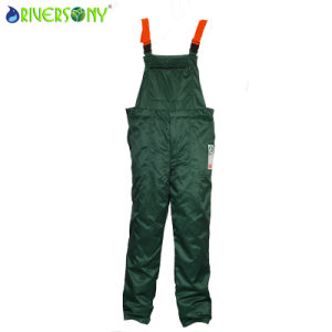 Forest Working Bib Pant pictures & photos