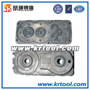 High Quality Die Casting Aluminium Alloy Housing Part Manufacturer pictures & photos
