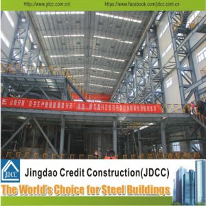 High Quality Steel Factory Shed pictures & photos