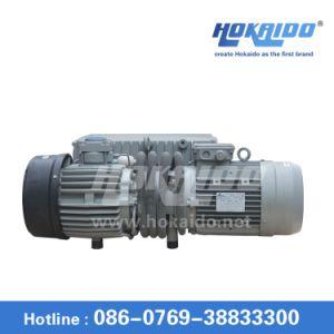 Food Packaging Machine Used Oil Rotary Vane Vacuum Pump (RH0100) pictures & photos