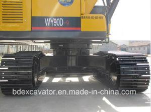 Construction Machine Heavy Equipment Hydraulic Excavators pictures & photos