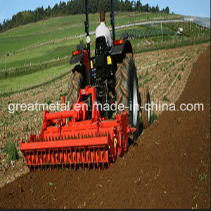 Ridging Rotary Cultivator (F-100) pictures & photos