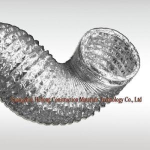 High Quality Aluminium Flexible Hose pictures & photos
