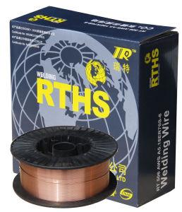 Aws Er70s-6 CO2 Gas Welding MIG Wire (SG2)