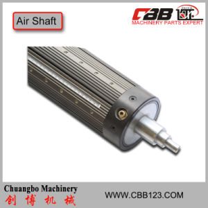 Lath Style Axis Air Shaft pictures & photos