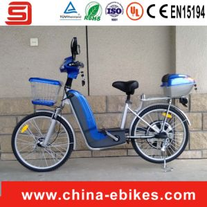 Affordable Electronic Bicycle with Long Mileage