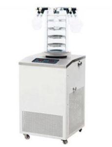 Fd-1c-80 Laboratory Vacuum Freeze Dryer (Lyophilizer)