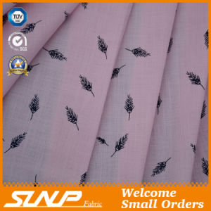 Fashion Cotton Printed /Reactive Clothing Fabric