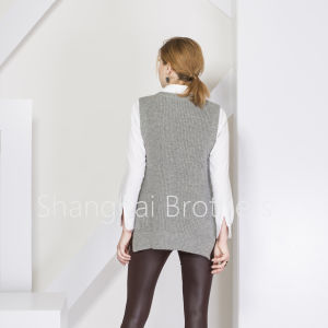 Lady Fashion Cashmere Sweater pictures & photos