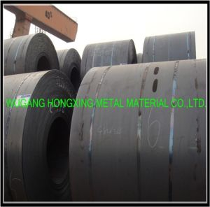 High Quality Steel Coil St37-2 pictures & photos