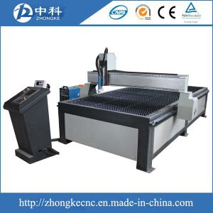 CNC Plasma Cutting Machine for Exporting pictures & photos