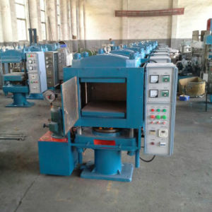 25t Plate Rubber Press /Rubber Vulcanizing Machine pictures & photos