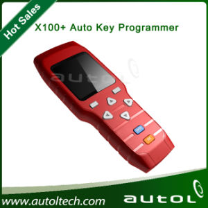 2015 Fastest Operate Speed X-100 PRO Auto Key Programmer Update Online Universale Auto Key Programmer Free Shipping pictures & photos