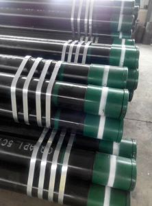 API Seamless Large or Small Od Casing and Tubing pictures & photos