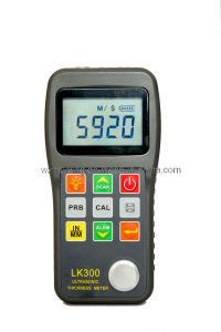 NDT Thickness Gauge (LK300) pictures & photos