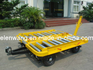 1.6t Single Way Aviation Transport Container Dolly (GW-AE02) pictures & photos
