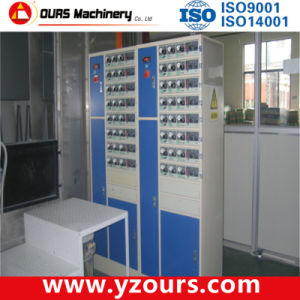 High Efficiency Electrical Control Cabinet for Painting Machine pictures & photos