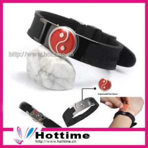 This Month Special Silicone Fashion Bracelet pictures & photos