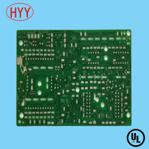 Lead-Free HASL Fr4 Board for Customized Electronic PCB Board pictures & photos