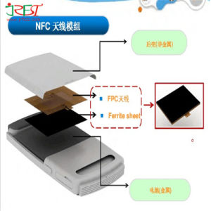 Nfc Ferrite Sheet for Phone Anti-Interference Material pictures & photos