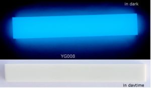 Glow-in-Dark Solid Surface Artificial Stone (YG008) pictures & photos