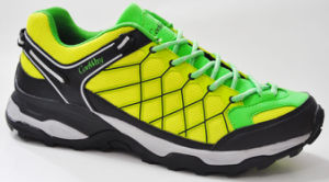 Outdoor Climbing Anti-Skidding Abrasion Resistant Hiking Shoes