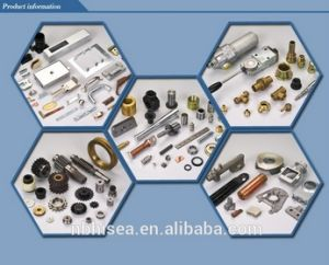 Stock Stem Bumpers Tock Screw Bumpers Truck Bumpers Stamping Part pictures & photos