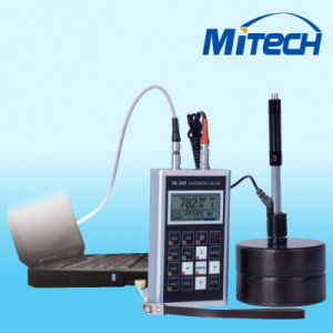 Mitech (HL200) Portable Leeb Hardness Tester