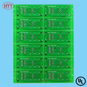 SMD LED PCB Board, Green LED PCB Assembly 11617 pictures & photos