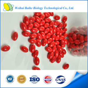 High Quality 100mg Co Q10 Softgel pictures & photos