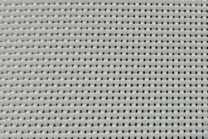 Polyester Plain Weave Mesh Fabric for Drying Part