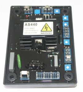 Nupart Package Generator Parts AVR As440 Mx341 Mx321 Sx440 Sx460