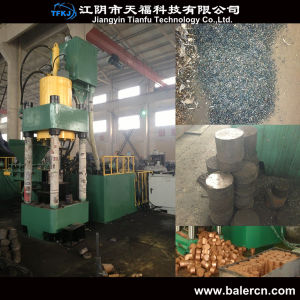 (TFKJ) Y83-3150 Hydraulic Scrap Iron Press pictures & photos