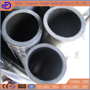 Industrial 150mm Big Diameter Rubber Hose pictures & photos