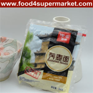 Made in China Instant Fresh Soba Noodle pictures & photos