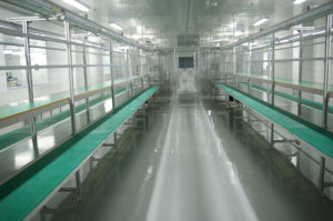 Class10~100000 of Cleanliness Optoelectronics Mobile Cleanroom pictures & photos