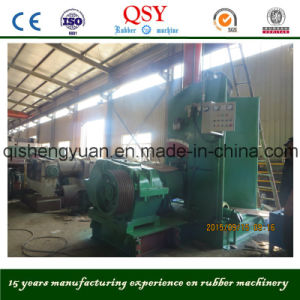 Rubber Internal Mixer for Kneading Rubber with Ce ISO pictures & photos
