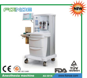 Au-301A Hot Selling and New Model CE Approved Ohmeda Anesthesia Machine pictures & photos