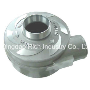 Casting Steel Machining Part Auto Forging Part Brass Casting Parts/Automobile Part pictures & photos