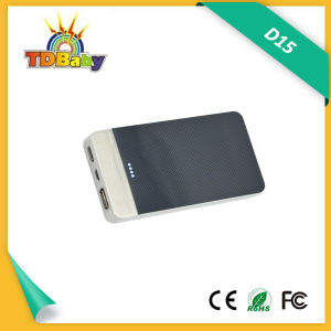 4000mAh Phone Accessory Portable Mobile Charger (D15)