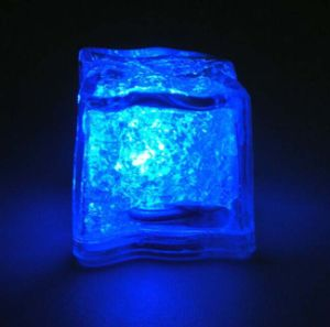 LED Light up Ice Cube for Drink (3188) pictures & photos