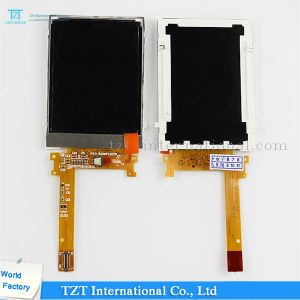 Cell/Mobile Phone LCD for Sony Ericsson W580 LCD Display pictures & photos