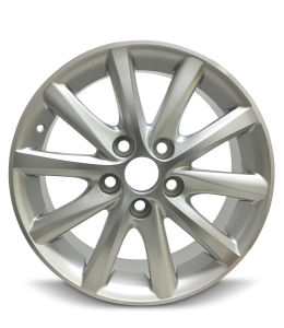 16X6.5 Camry Replica Alloy Alluminum Wheel pictures & photos