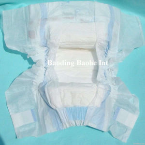 Breathable-Baby-Diaper pictures & photos